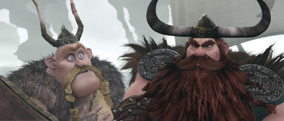 How to train your dragon jack halberstam how to train your dragon vikings ccuart Images